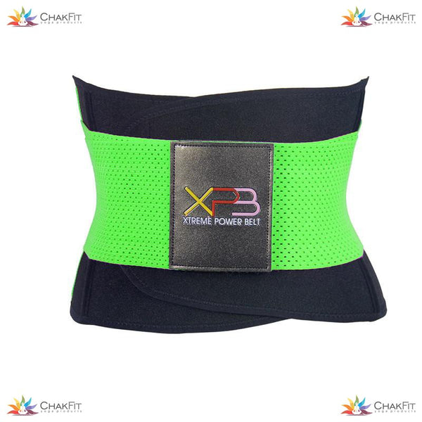 Waist trimmer  Belt -XPB - ChakFit Yoga Products