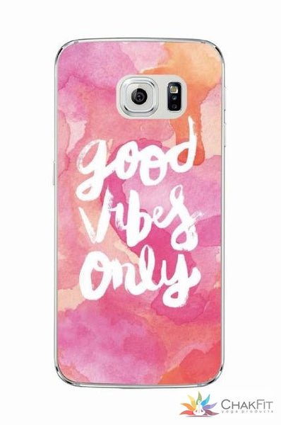 Phone CaseFor Samsung Galaxy J5 A5 S6 S7 Edge S8 - ChakFit Yoga Products