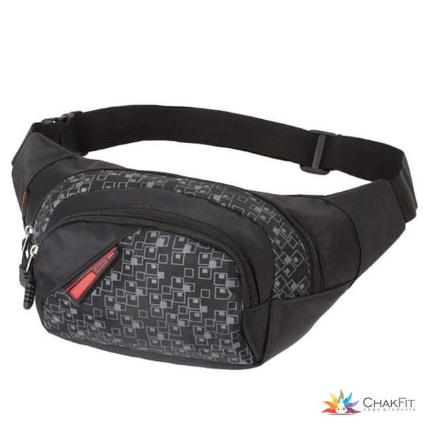 Crossbody Shoulder Bag - ChakFit Yoga Products