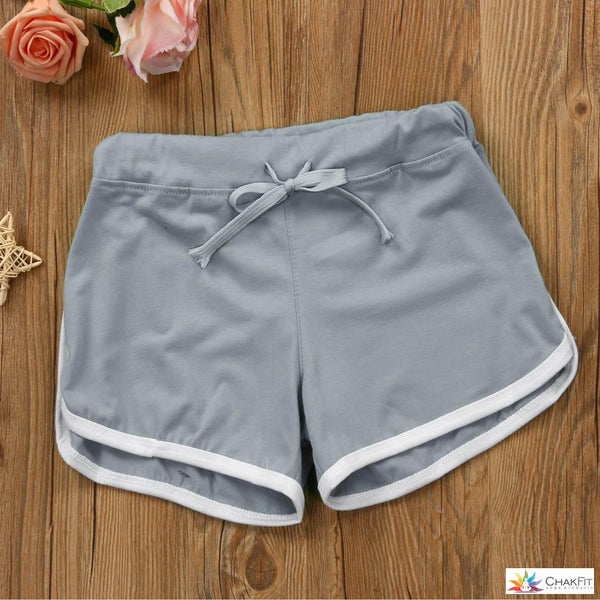 Chakfit Summer Shorts - ChakFit Yoga Products