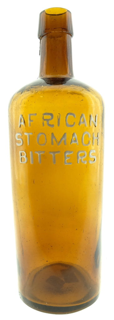 AFRICAN STOMACH BITTERS