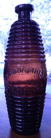 GREELEY'S BOURBON WHISKEY BITTERS