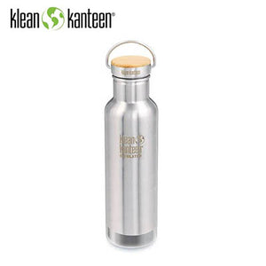 Klean Kanteen Insulated Reflect Stainless Steel Bottle