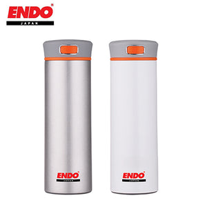 ENDO Anti Bacterial stainless steel Tumbler