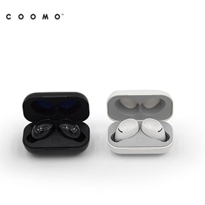 COOMO SONATA TWS BLUETOOTH HEADPHONE - abrandz