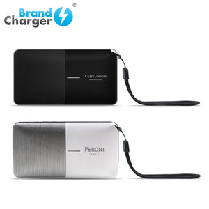 BrandCharger Fusion Bluetooth Wireless Speaker with Power Bank