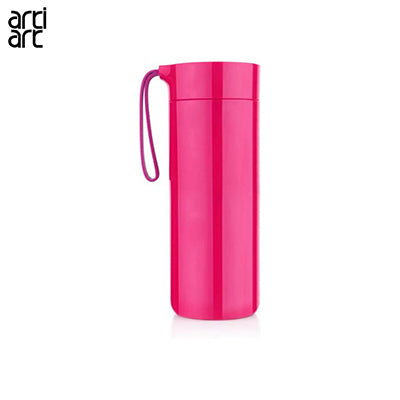 artiart Butterfly Spill Free Suction Thermal Bottle