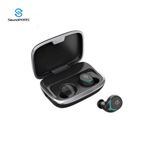 SOUNDPEATS Trueshift True Wireless Earbuds with 3000mAh Powerbank