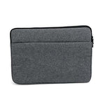 13'' Snow Canvas laptop Sleeve