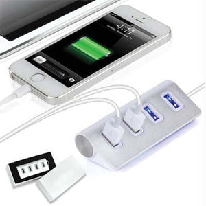 4 port Highspeed USB Hub