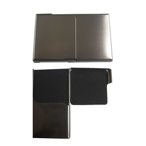 Aluminium Name Card Case - abrandz