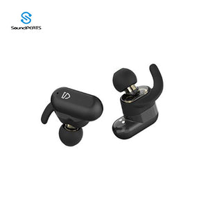 SoundPEATS TruEngine 2 True Wireless Earbuds (Non Wireless Charging version)