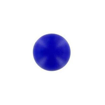 Blue Ball Stressball