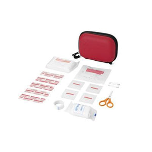 16 Piece First Aid Kit | AbrandZ Corporate Gifts Singapore