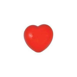 Heart Stressball - AbrandZ Corporate Gifts Singapore