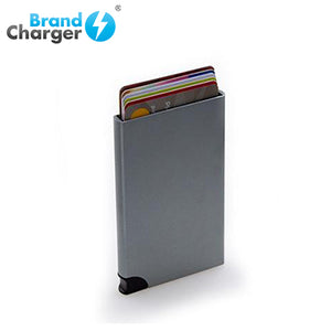 BrandCharger Wally RFID Credit Card Holder