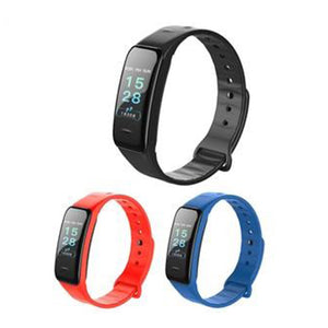 Colour LED Smart Sports Bracelet - abrandz