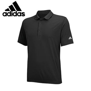 adidas Men Comfort Golf Polo Tee - abrandz
