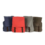 Eco Friendly Jute Backpack - AbrandZ Corporate Gifts Singapore