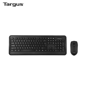Targus Wireless Keyboard and Mouse Combo