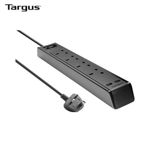 Targus Smart Surge 4 with 2 USB ports