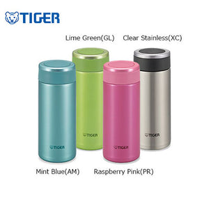 Tiger Stainless Steel Mug MMW-A