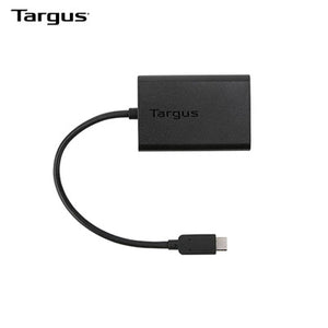Targus USB-C Multiplexer Adapter