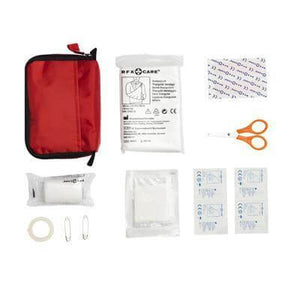 20 Piece First Aid Kit - abrandz