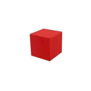 Red Cube Stressball - AbrandZ Corporate Gifts Singapore