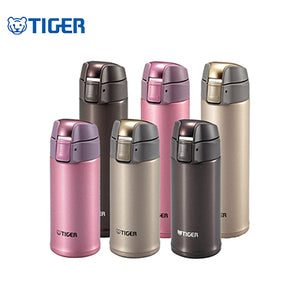 Tiger Stainless Steel Tumbler MMP-S