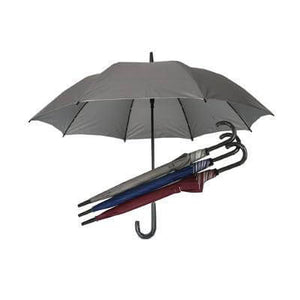 24 Inch UV Auto Open Umbrella - abrandz