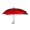 25 Inch Quick Dry Manual Straight Umbrella