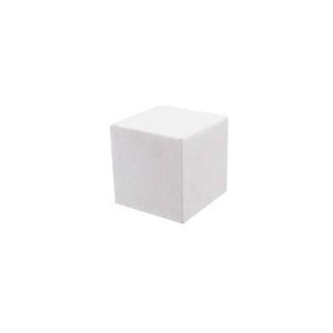 White Cube Stressball - AbrandZ Corporate Gifts Singapore