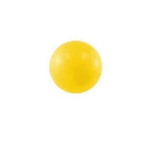 Yellow ball Stressball - AbrandZ Corporate Gifts Singapore