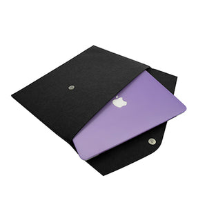 Eco Friendly Wool Felt Document Holder | AbrandZ Corporate Gifts Singapore