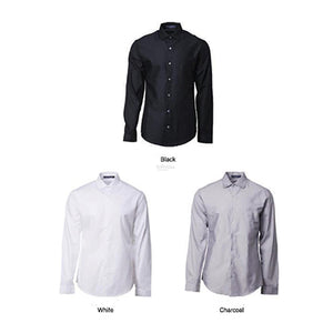 Cotton Long Sleeve Shirt - abrandz