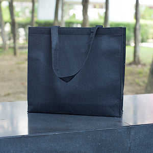 Eco Friendly Wool Felt Tote Bag - abrandz
