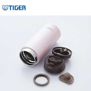 Tiger Flip Cap Stainless Steel Thermal Bottle MJE-A
