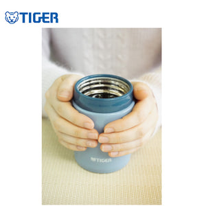 Tiger Wide Mouth Stainless Steel Bottle MCA-C