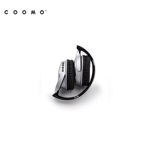 COOMO SYMPHONY WIRELESS HEADPHONE - abrandz