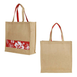 Eco Friendly Casual Jute Bag - abrandz