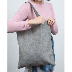 Eco Soft Jute Tote Bag | AbrandZ Corporate Gifts Singapore