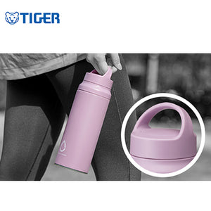 Tiger Stainless Steel Sports Thermal Bottle MCZ-A