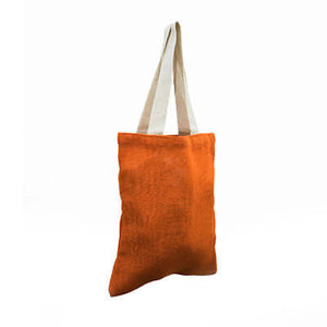 Eco Friendly Colour Jute Tote Bag - abrandz