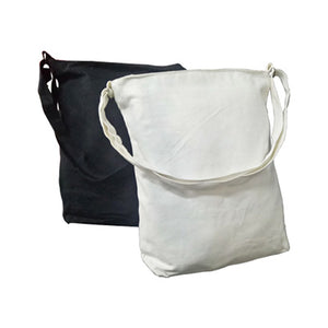 Canvas Sling Bag - abrandz