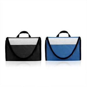 3 Fold Toiletry Bag | AbrandZ Corporate Gifts Singapore