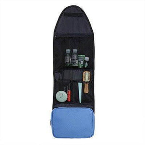 3 Fold Toiletry Bag - abrandz