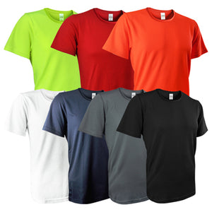 Basic T-Shirt | AbrandZ Corporate Gifts Singapore