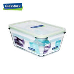 1650ml Glasslock Container