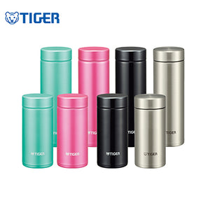 Tiger Stainless Steel Ultra Light Mug MMP-J
